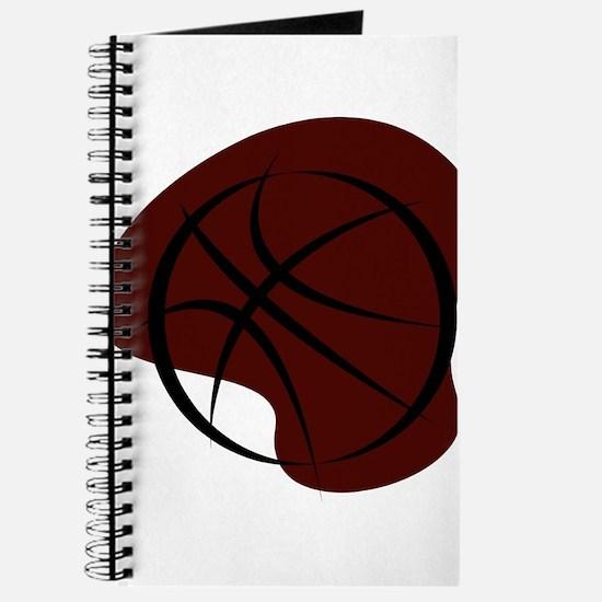 BASKETBALL *7* {crimson 3} Journal