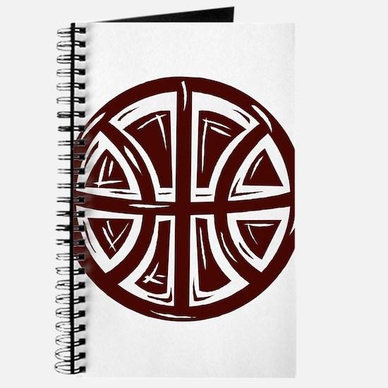 BASKETBALL *12* {crimson} Journal