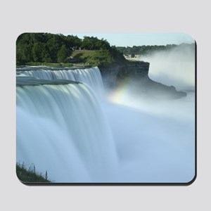 Niagara Morning Mousepad
