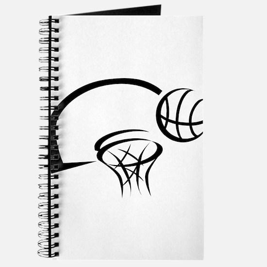 BASKETBALL *31* {black} Journal