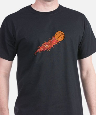 BASKETBALL *43* T-Shirt