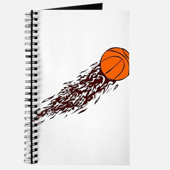 BASKETBALL *43* {crimson} Journal