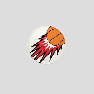 BASKETBALL *49* Mini Button