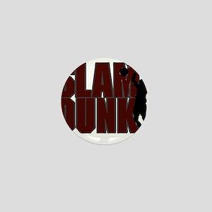 SLAM DUNK *2* {crimson} Mini Button
