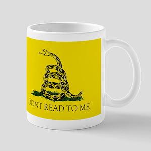 Dontresize Mugs