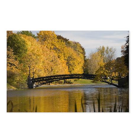 Washington Park Postcards (Package of 8)