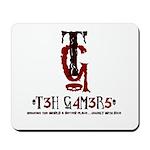 T3h G4m3r5 Mousepad