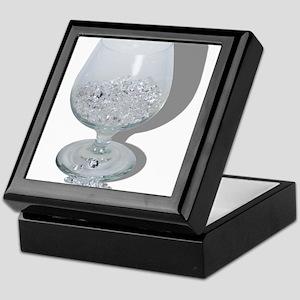 Luxury Servings Keepsake Box