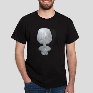 Luxury Servings Dark T-Shirt