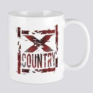 Cross Country Mug