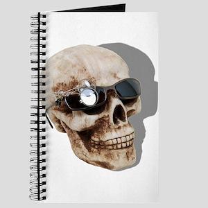 Optical Skull Journal