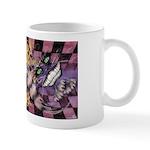 Alice & Cheshire (light) Mug