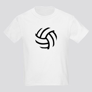 Volleyball Kids Light T-Shirt