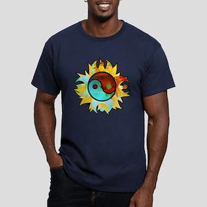 Catalyst Men's Fitted T-Shirt (dark)