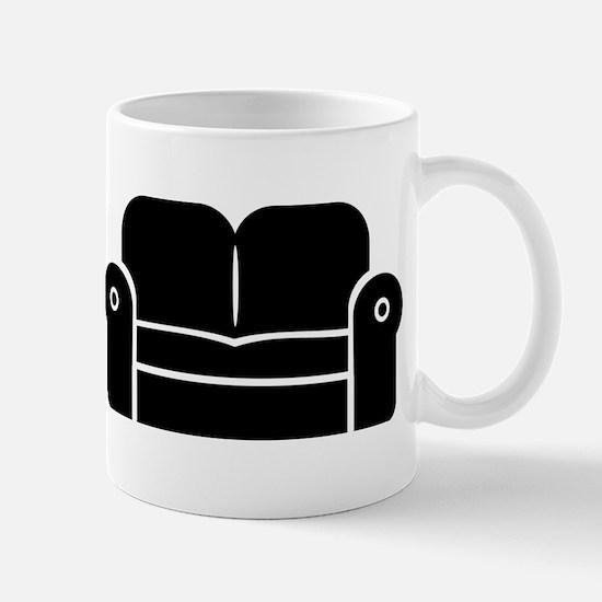 Couch Mug