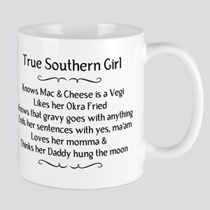 True Southern Girl Mug