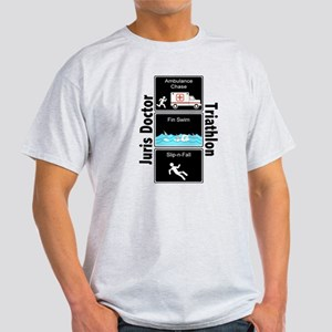 JD Triathlon Light T-Shirt