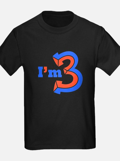 I'm Three T