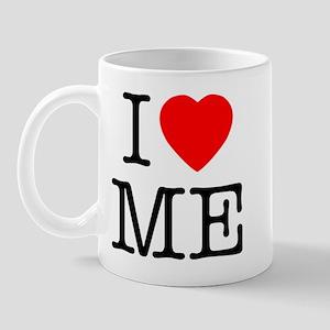I Heart Me Mug