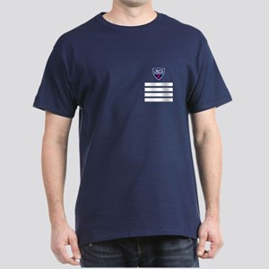 NACO Administrative Officer Dark T-Shirt