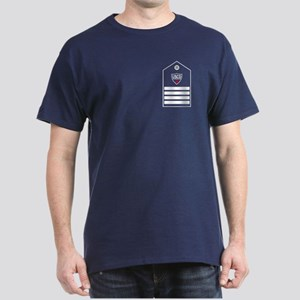 NACO Administrative Officer Dark T-Shirt 2