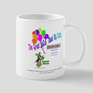 Meet Up Mug