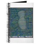 Tangled Web Pastel Work Journal