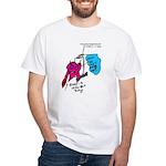 Romance Series White T-Shirt