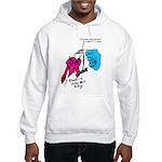 Romance Series Hooded Sweatshirt