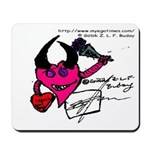 Romance Series  Mousepad