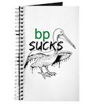 Bp Sucks Journal