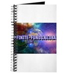 Infinite Funds Global Glow Journal