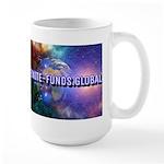Infinite Funds Global Glow Mugs