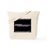 Write-In ________ Tote Bag
