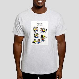 dancesmile copy T-Shirt