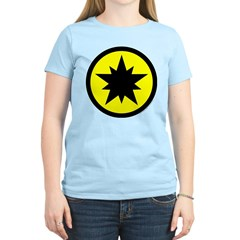 Ansteorra Populace Women's Light T-Shirt