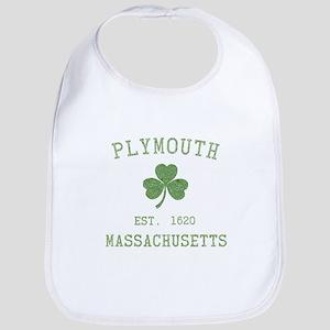 Plymouth MA Bib