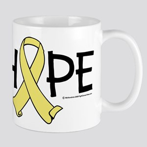 Spina Bifida Hope 2 Mug