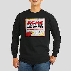 ACME rectangle Long Sleeve T-Shirt