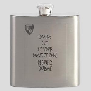 Comfort Zone Flask