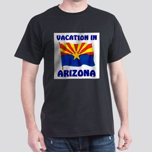 ARIZONA VACATION Dark T-Shirt