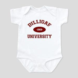 DILLIGAF University - Infant Bodysuit