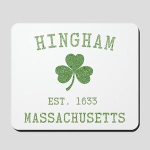 Hingham MA Mousepad