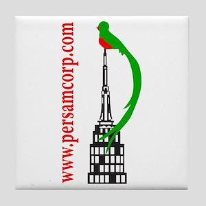 Persam Corp Tile Coaster