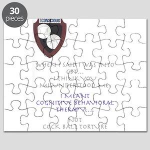 CBT Puzzle