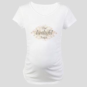 The Twilight Saga Maternity T-Shirt