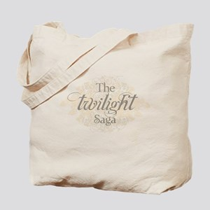 The Twilight Saga Tote Bag