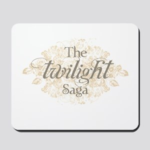 The Twilight Saga Mousepad