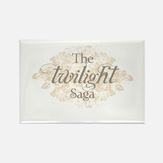 The Twilight Saga Rectangle Magnet