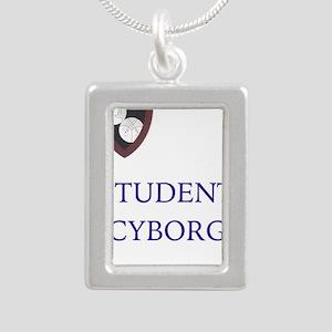 Student Cyborg Necklaces